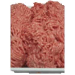 Haché Porc-Veau Bio - 250 gr