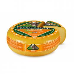 Bastiaansen aux carottes-Bio