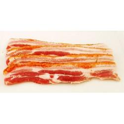 Tranches de lard Porc Bio -...
