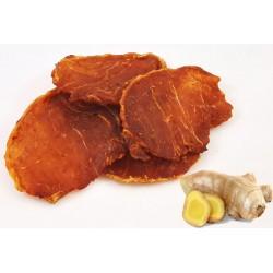 Jerky de Porc au gingembre...
