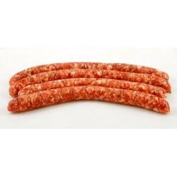 Chipolatta porc-veau Bio -...