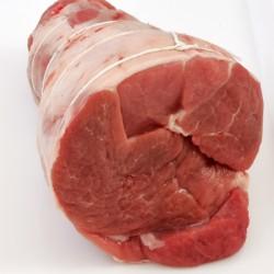 Gigot d'agneau sans os