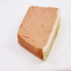 Pâté crème Bio - 150 gr