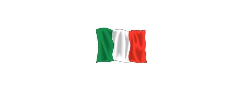 italie bio